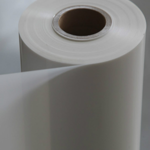 Translucent BOPET Film for Solar Backsheet BD12