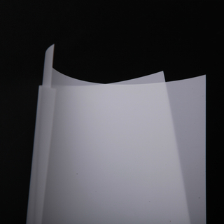PVC Non-laminated Sheet